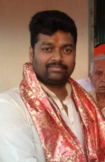 MLA of Panki Jharkhand