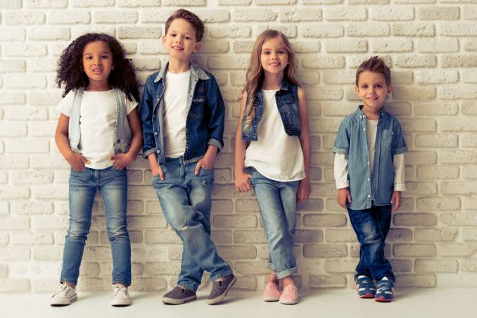 Kids Clothing available at bes