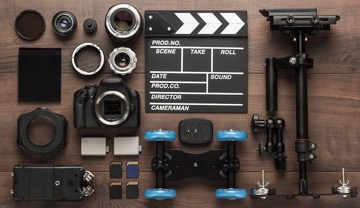 Production Equipment Checklist