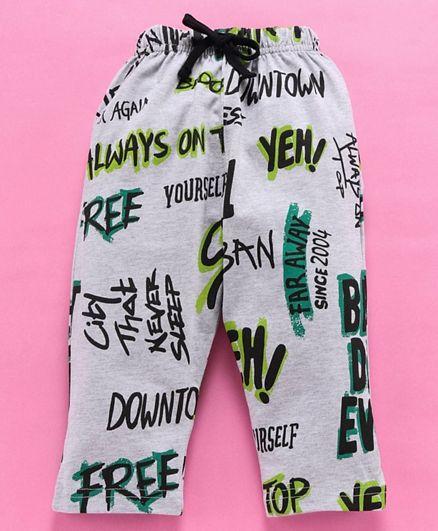 Doreme Full Length Lounge Pant