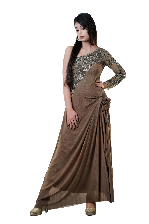 Evening Gown AV-06