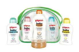Pigion Products